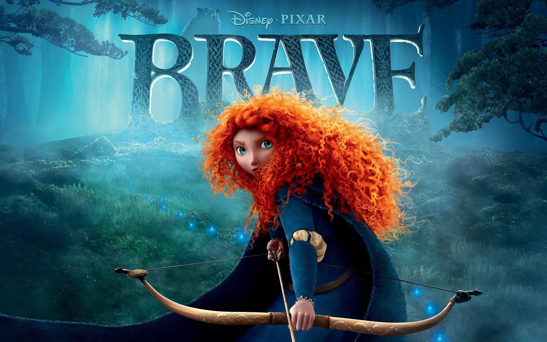 Девочка рыжая храбрая сердцем скачать
